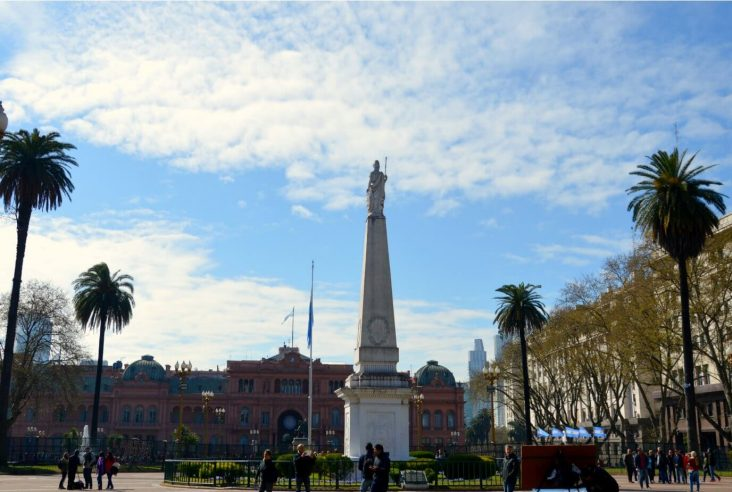 Learn to speak like a porteño: 5 phrases you will hear all the time in Buenos Aires