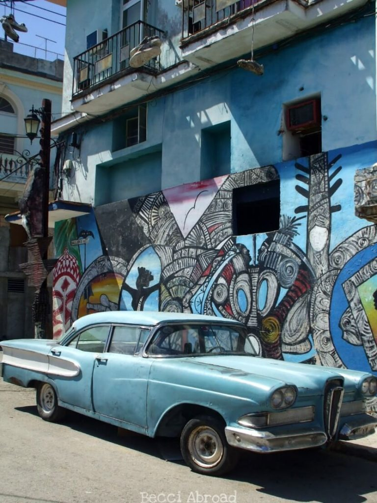 How about experiencing the Havana in a more authentic way? Look no further!
