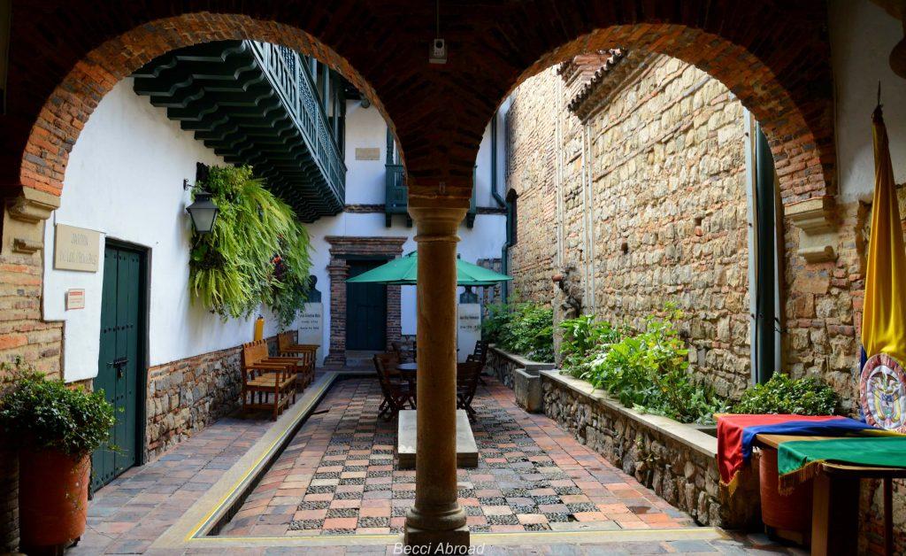 Reasons to visit Bogota