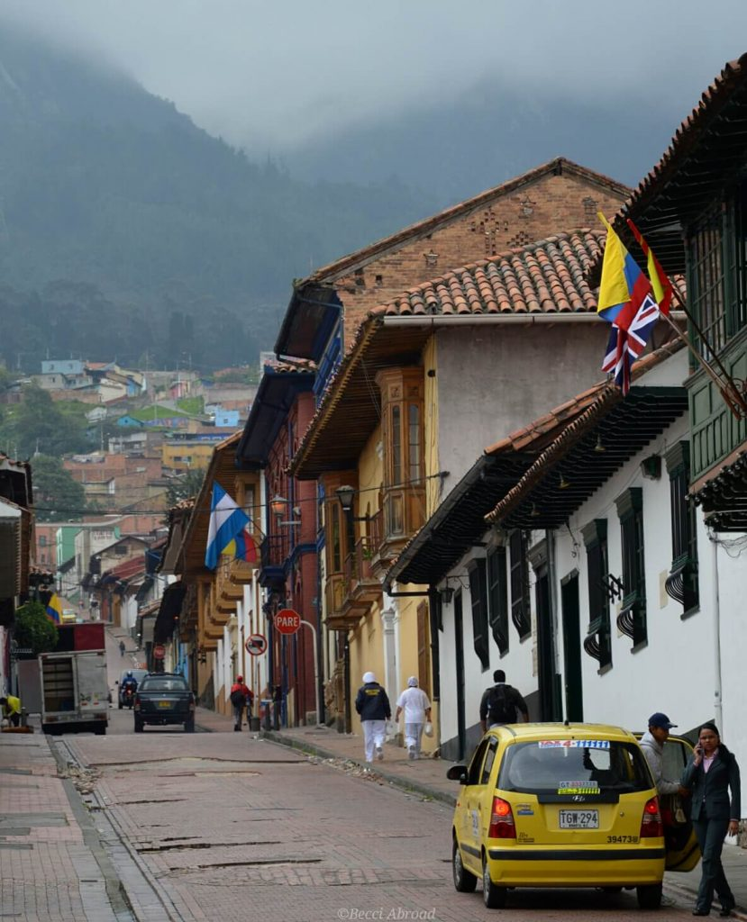 Reasons to visit Bogota, Colombia