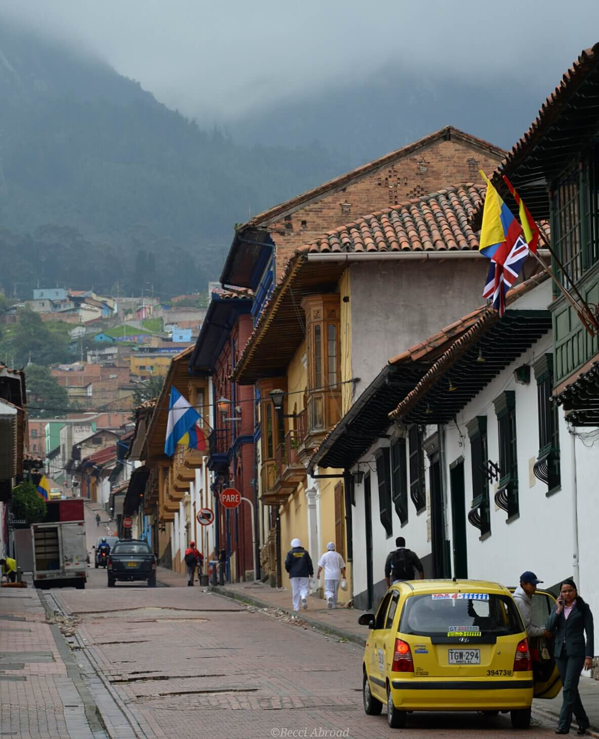 Reasons to visit Bogotá, Colombia