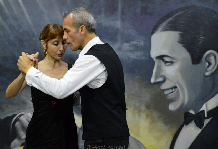 Get some background in tango before visiting Argentina