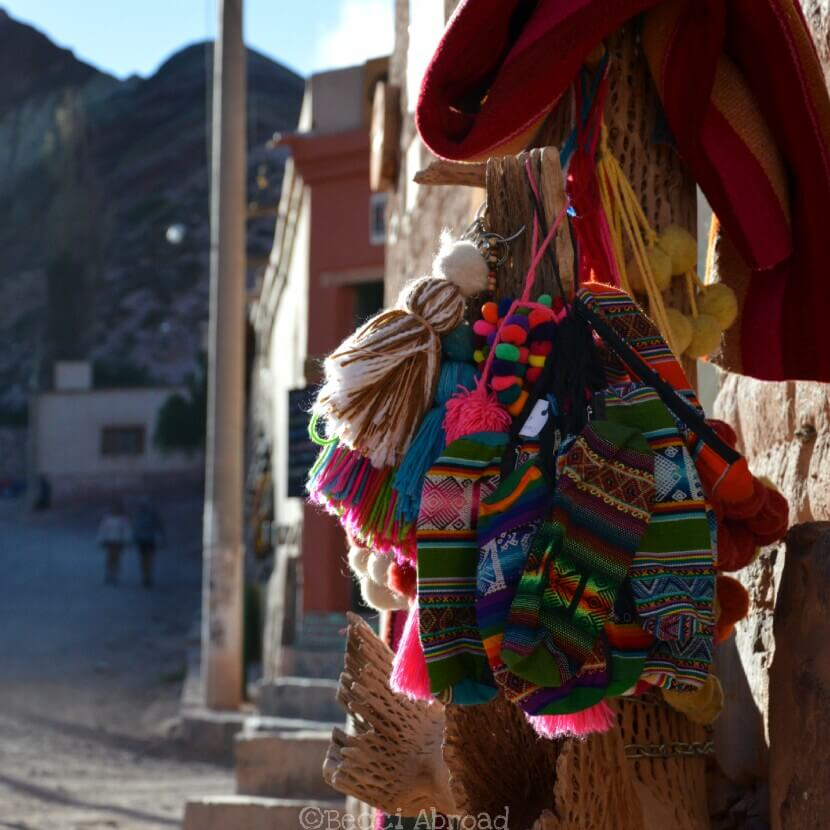 Get inspiration on how to best plan your itinerary for Northwest Argentina – Jujuy, Purmamarma, Tilcara and Humahuaca