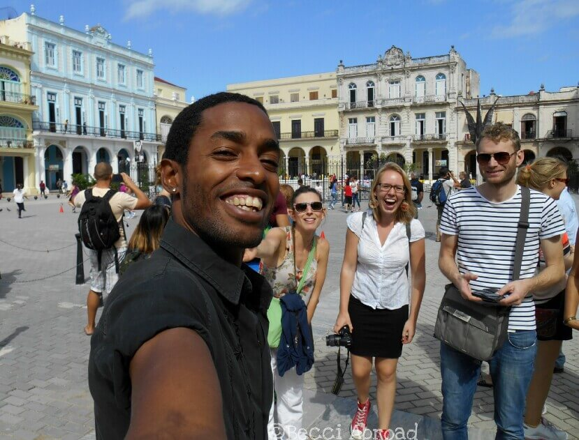 Spanish courses at the University of Havana is a perfect way to improve your Spanish and experience Cuba from within