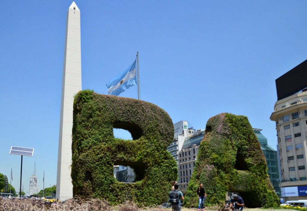 Check out these 20 phrases of Argentine slang, and you are prepared to visit Argentina