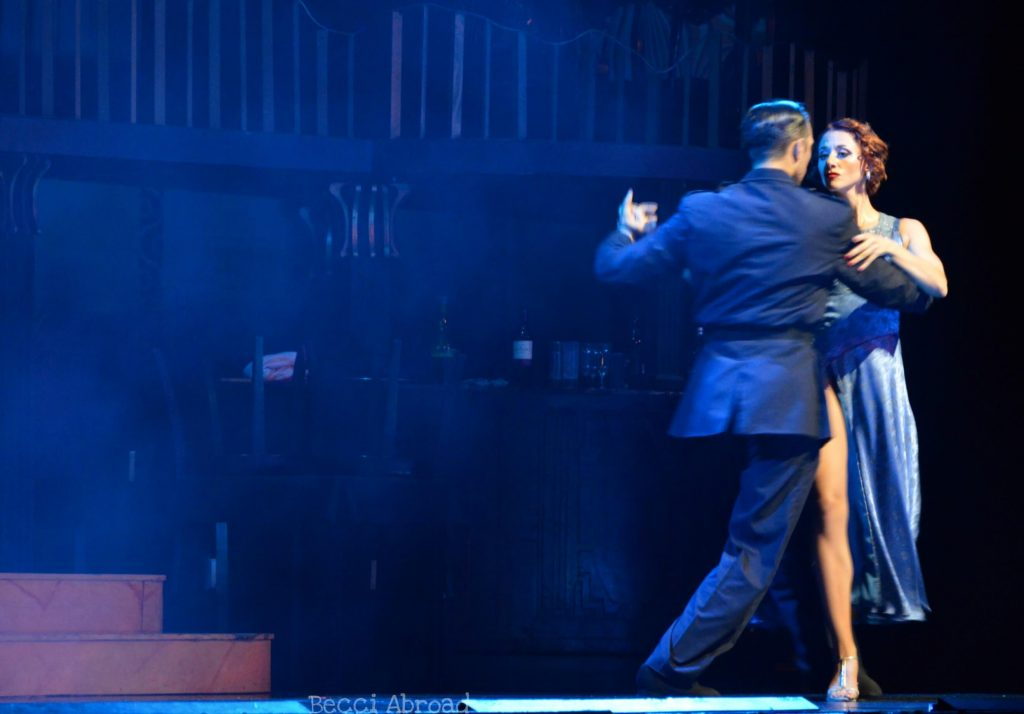 Get some background about tango before visiting Argentina